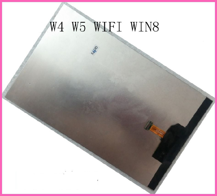 Tablet Lcds & Panels Touch Screen Panel Digitizer Glass Sensor For Pipo Win8 W2f W4 W5 Ydt-1360-v1.0 Without Return