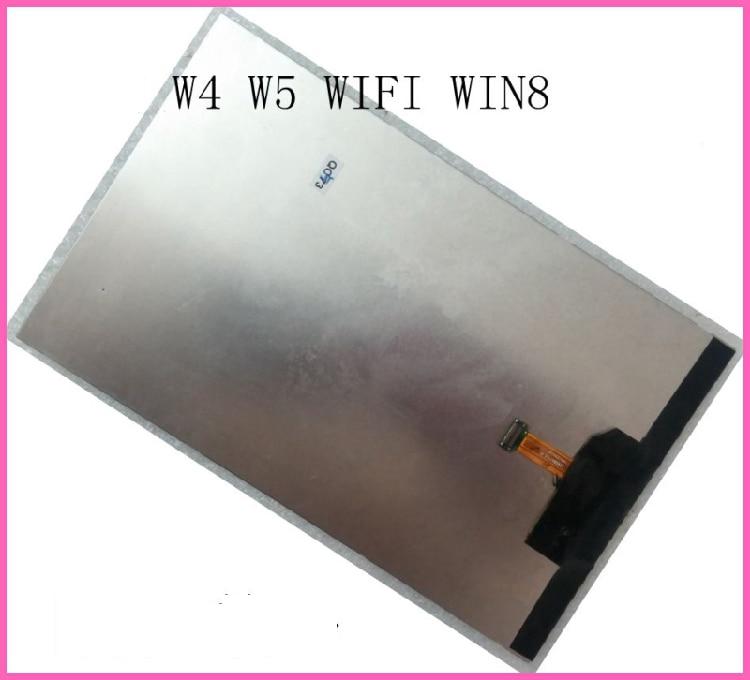 Pipo/ W4 W5 WIFI platinum WIN8 tablet computer LCD screen IPS screen display screen pipo p4 в воронеже