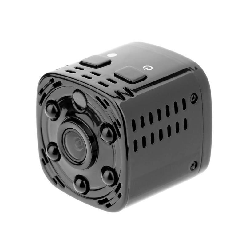 ALLOET Portable Full HD 1080P Mini Camera WiFi Wireless Remote Control Car DVR Bike Home Micro Camera Camcorder DV Night Vision