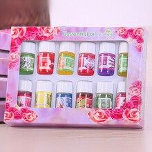 12Pcs Set Natural Fragrance Oil PremiumGrade Essential