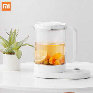 Universal Electric Kettle For