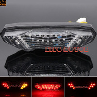 Hot Sale Motorcycle Accessoires For YAMAHA MT 09 FZ 09 2014 2015 Integrated LED Tail Light
