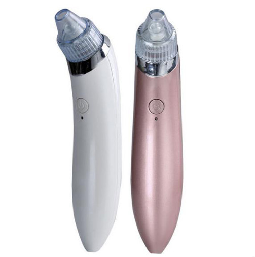 Suction blackhead instrument Pore cleaning Cosmetic instrument household Acne removal Face Electric cleaning machine Skin Care B gustala electric face cleaning machine acne blackhead removal device facial cleansing devices beauty instrument