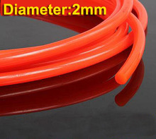 10Meters/Lot  Diameter:2mm PU Industrial Round Belt Drive Conveyor Belt цена