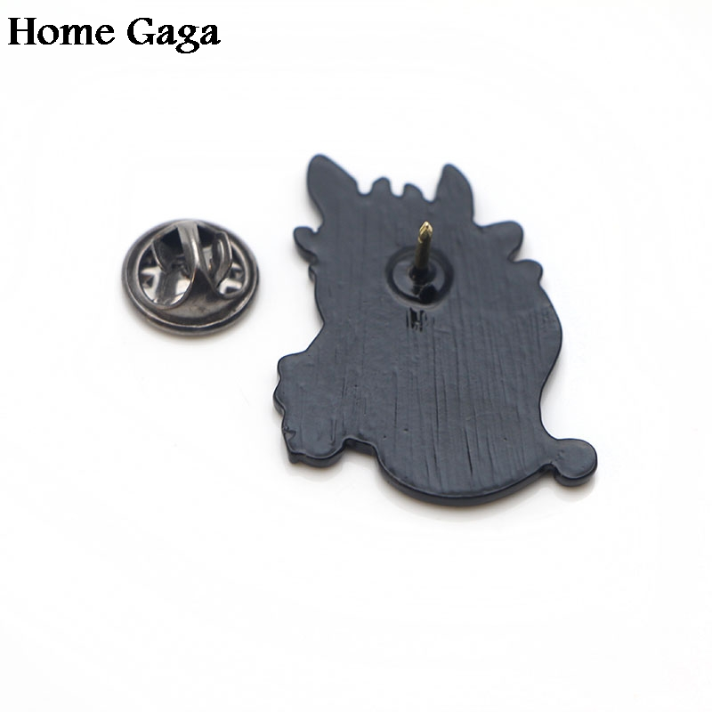 Homegaga Train dragon night fury toothless Zinc Pins backpack clothes brooches for men women hat decoration badges medals D1656 in Badges from Home Garden