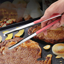 Kitchen Utensils Stainless Steel Tongs