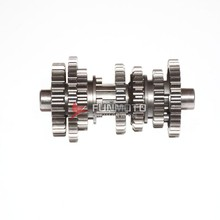 Основной шестерни в сборе/вилки/прокладки/масляный фильтр/поршень/кольца/синхронизации цепи Подходит для HISUN350 ATV