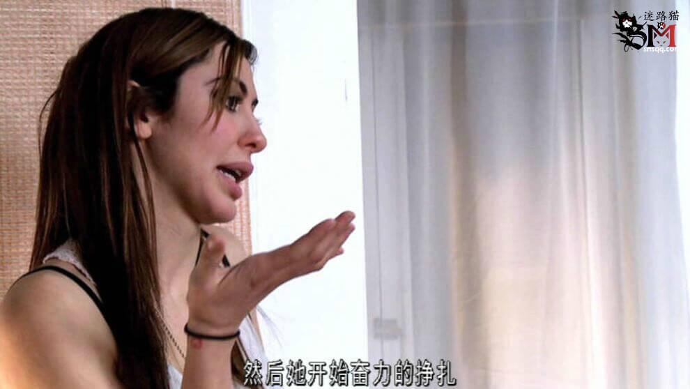 《Kink/性癖》中文字幕版,美国最专业BDSaMa影片制作公司台前幕后的采访和调查
