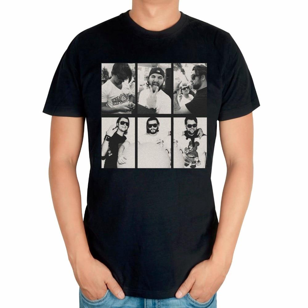 2 вида Летний Стиль Мода Письмо axwell ingrosso бренд певица мужчины DJ мастер ММА печать хлопковая футболка музыка фитнес