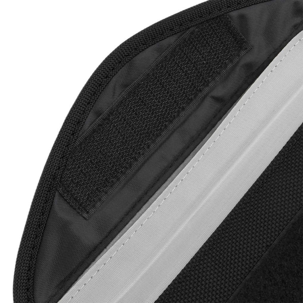 Мобильный телефон РЧ сигнальный блок/помех анти-экран от радиации чехол сумка мешки черный