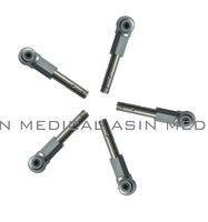 5 PCS X dental KAVO stype attachment head attach