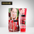 Face Wash Foam cherry Facial Cleanser Remove Acne and Blackhead Moisturizing Whitening Anti Spots 80ml Dr rashel