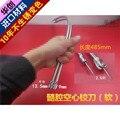 Medical orthopedics instrument stainless steel hollow reamer set