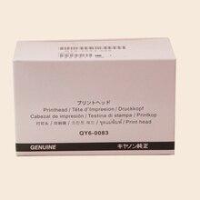 Оригинальный QY6-0083 печатающей головки для Canon MG6310 MG6320 MG6350 MG6380 MG7120 MG7150 MG7180 iP8720 iP8750 iP8780 7110