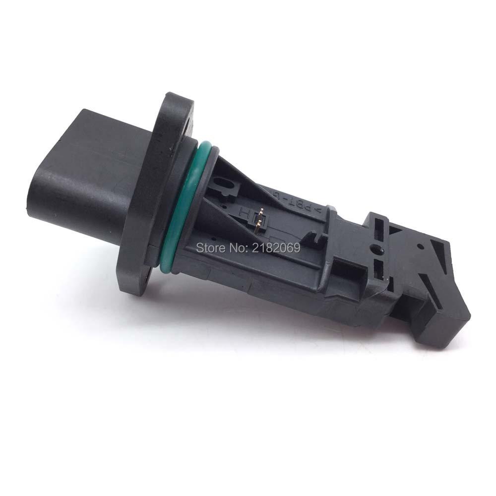 Mass Air Flow Sensor Meter MAF for Audi A6 VW Passat Skoda Superb 1.8 0280218101 0 280 218 101 06A906461NX 0 986 280 223