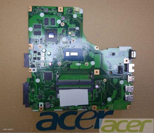 Acer E5-473G E5-473 anakart I7-CPU anakart, TMP248 anakart LA-C431PAcer E5-473G E5-473 anakart I7-CPU anakart, TMP248 anakart LA-C431P