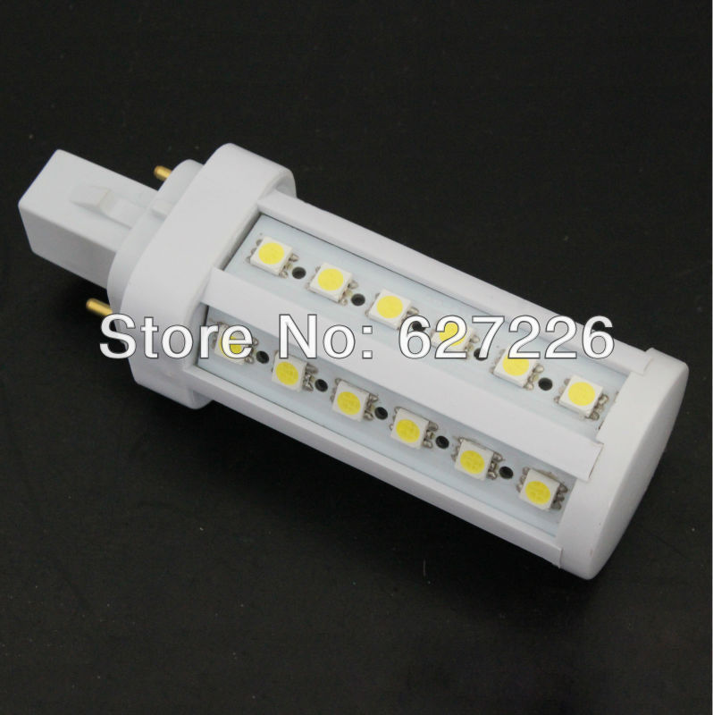 LED Corn bulb G24 led 36 leds 3 Year Warranty Warm&Cool white for option,constant current drive