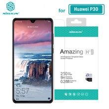 Huawei P30 verre Nillkin incroyable H + Pro 0.2MM protecteur décran verre trempé pour Huawei P30