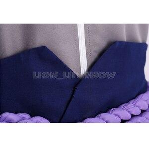 Image 4 - אנימה נארוטו סאסקה אוצ יהא Cosplay תלבושות Ninja סאסקה פאה
