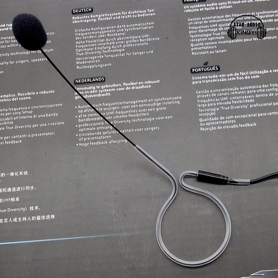 3,5 мм разъем для наушников с одним заушником петличка микрофон гарнитура микрофон для компьютера, обучающий речевой ноутбук гид