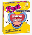New Edition Funny Mouth Challenge Game Watch Your Mouth Board Speak Out Game Novelty Gag Toys Practical Jokes
