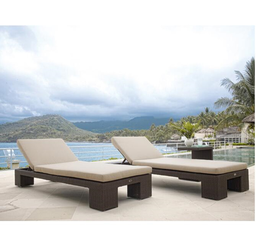 Super Us 379 05 5 Off New Arrival Wicker Clearance Patio Outdoor Cheap Garden Lounge Chair Furniture Sets In Sun Loungers From Furniture On Aliexpress Com Cjindustries Chair Design For Home Cjindustriesco