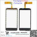 Best quality Touch screen Panel Digitizer with front Glass For HTC  Incredible S S710e G11 free shipping+tracking number