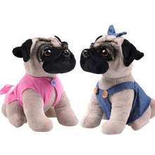 Toys Hobbies - Dolls  - RYRY 1pcs 18cm Chinese Xiaofeng Stuffed Plush Animals Toys Dolls For Girls Kids Toy 2017 New Year Gifts' Gift Wedding Gift