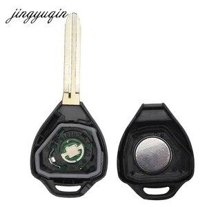 Image 3 - jingyuqin HyQ12BBY 314.4 Mhz ID67 3/4 Buttons Car Remote Key for Toyota Camry Avalon Corolla Matrix RAV4 Yaris Venza tC/xA/xB/xC