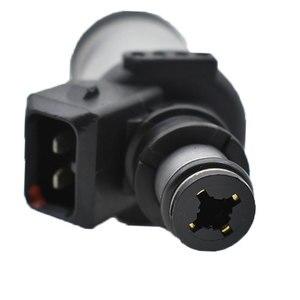 Image 4 - 4 PZ/LOTTO iniettore di carburante ugello di carburante per honda Accord Odyssey Prelude 06164 P0A 000 06164P0A000