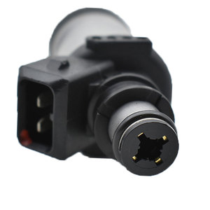Image 4 - 4 шт./лот Топливная форсунка для honda Accord Odyssey Prelude 06164 P0A 000 06164P0A000