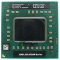 НОВЫЕ и Оригинальные A10 5750 м AM5750DEC44HL A10-5750m 2.5 Г-3.5 Г 4 М Quad-core CPU компьтер бесплатная Доставка