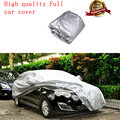 Durable car covers Sun shade Full car cover SUV surface protector Car clothes Anti UV waterproof Dust proof XL size