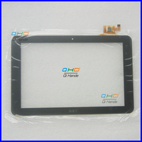 Black New 10 1 Inch YTG P10009 F1 Tablet Touch Screen Touch Panel Digitizer Sensor Replacement