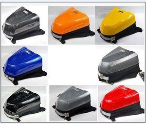 Новая водонепроницаемая сумка для мотоцикла, многофункциональная сумка для заднего сиденья мотоцикла, рюкзак велосипедиста для мотоцикла