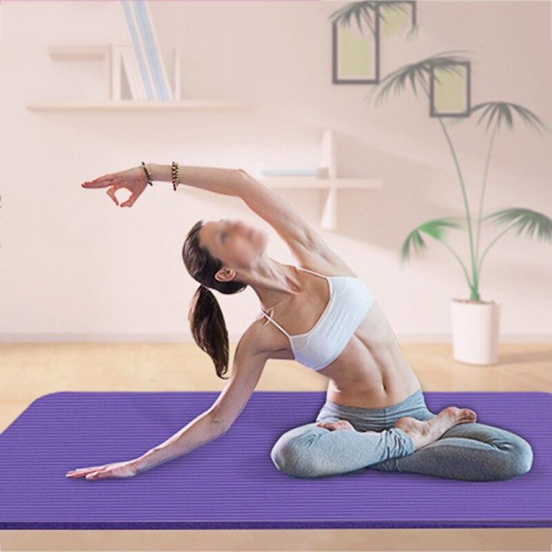 Alta Qualidade 4 Cores Tapete de Yoga Multifuncional Estilingue Cinta Elástica Não-escorregar Cinto para Esportes Fitness Gym Exercício Yoga mat