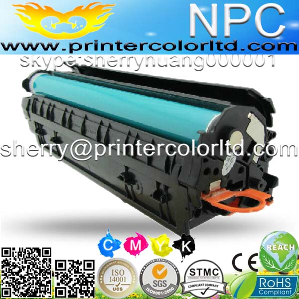 ФОТО CE285A 85a 285a 285 compatible toner cartridge for HP LaserJet 1212nf 1214nfh 1217nfw Pro P1100 1102W Pro M1130 1132 1210