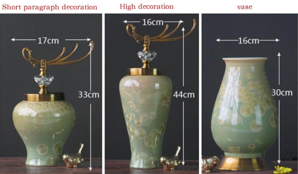 NºPequeños adornos de cerámica, muebles para el hogar artesanía ...