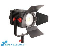 1 Pc CAME TV Boltzen 150w Fresnel Focusable LED 일광 Led 비디오 라이트