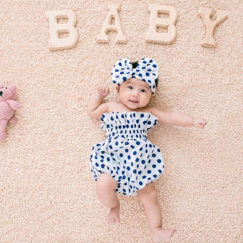 Tiny Baby Girl Fotografías de accesorios Ropa Imagen infantil - Ropa de bebé