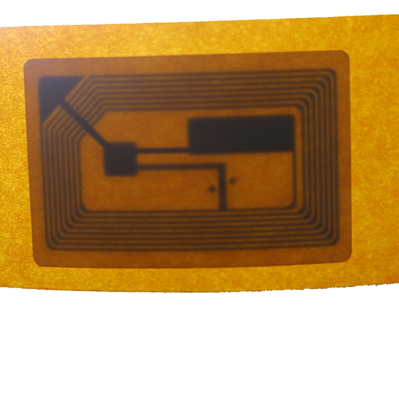 10pcs IC Sticker/Adhesive Label/Tag RFID IC 13.56MHz ISO14443A 1k S50 FM1108 hw v7 020 v2 23 ktag master version k tag hardware v6 070 v2 13 k tag 7 020 ecu programming tool use online no token dhl free