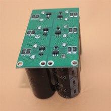 Módulo rectificador Automotriz filtro de arranque súper condensador faradio 16V20F módulo módulo 2.7 2.7 v120f v100f 16v20f condensador de ultra