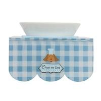 Dog Feeder Pet Food Mat Dog Bowls for Food Pet Products Pet Supplies Bowls Travel Bowls Cute Dog Bowl 50GP011