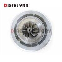 Núcleo del cartucho del turbocompresor GT1749S 700273-0001 28200-4B160 turbo CHRA para furgoneta Hyundai/camión de Servicio Ligero 4D56T 58Kw 700273