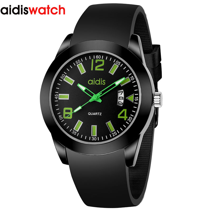 Top Men font b Watches b font Luxury Brand Men s Quartz With Date Sports Youngmen