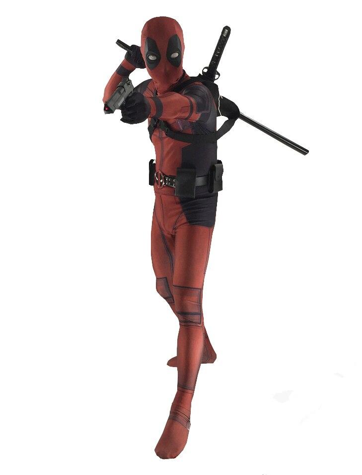 Perfecto Patrón De Tejer Deadpool Imágenes - Manta de Tejer Patrón ...