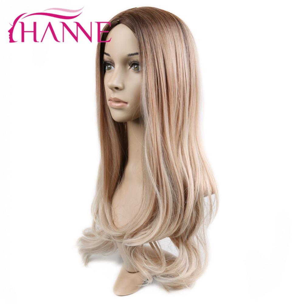 ombre wave  wig13