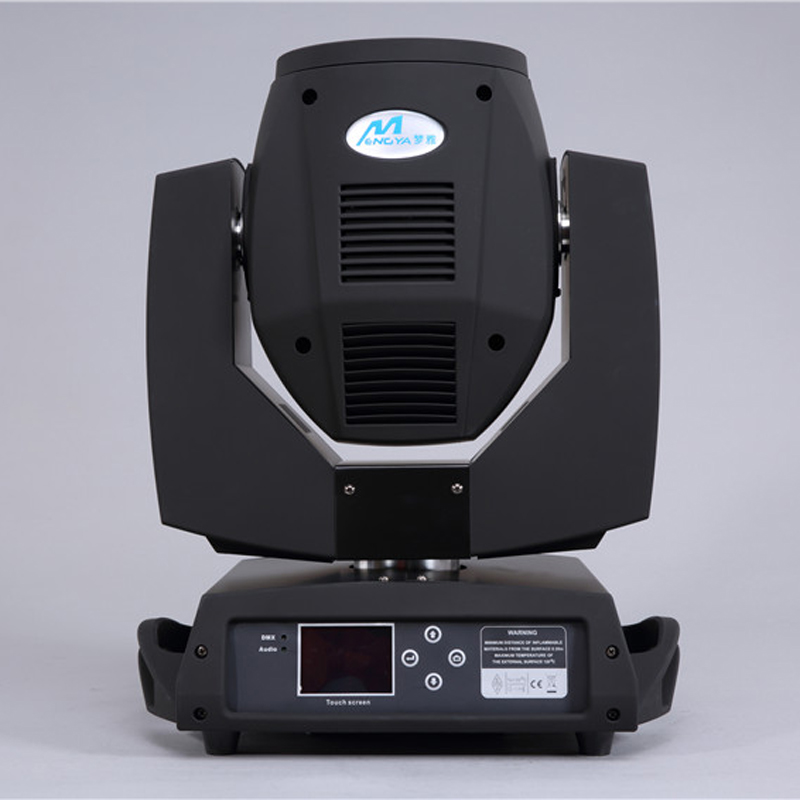 11pcs/lot touch screen beam 230w moving head 7r sharpy moving head light with parts
