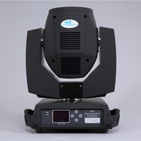 Touch screen display dmx sharpy beam 230w moving head 7r dmx dj light 16 prism 3 in 1 lens with power con connect for dj party