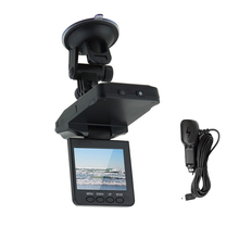 2.5″ 270Degree LCD HD DVR Car Camera 6 LED Video Dashcam Recorder 30FPS 90 Degree Wide Angle Lens